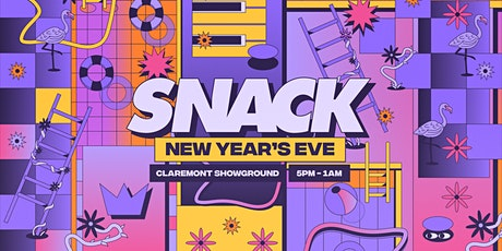 SNACK Showgrounds: New Years Eve tickets