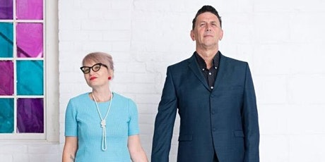 Helen Ivory & Martin Figura  reading and Q&A tickets