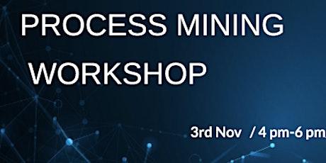 Learn a Skill - Process Mining