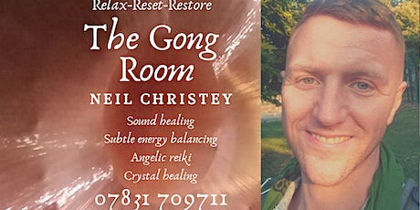 Gong Bath at Lumi Power Yoga Studio Hammersmith tickets