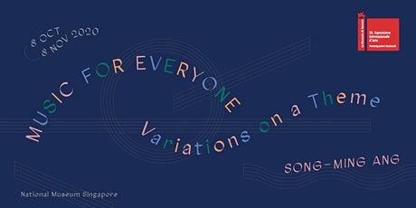 FOM Tour — Music For Everyone: Variations on a Theme tickets