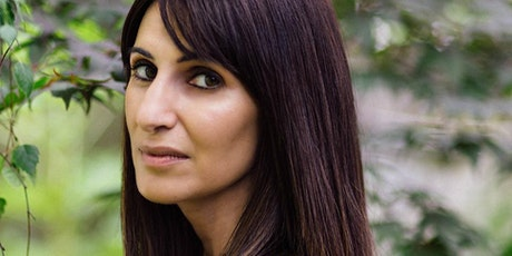 Mona Arshi Poetry Reading and Q&A tickets