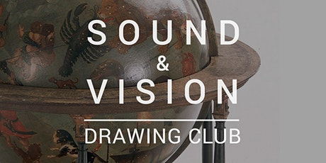 Sound & Vision Drawing Club: Around the World tickets