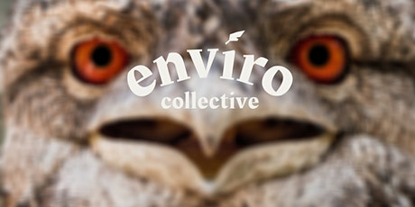 EnviroCollective CDU AGM and Changing Tides Film tickets