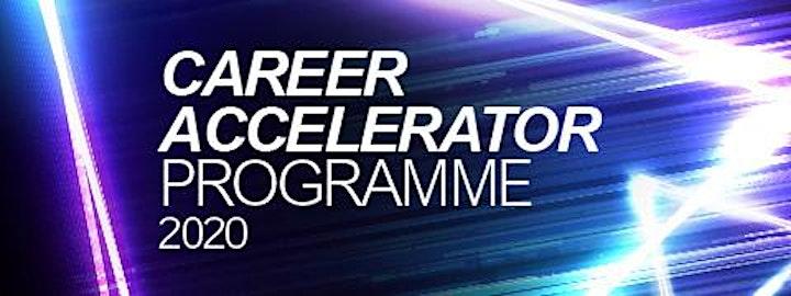 Careers Accelerator Programme (5) image