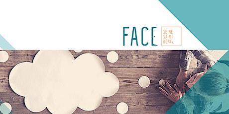 Webinaire - Les actions pour l'Emploi du Club FACE SSD tickets