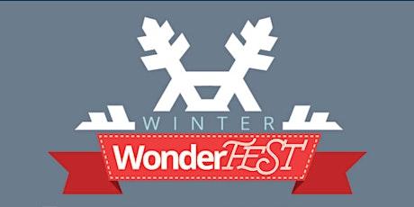 Winter WonderFEST: Journey to the North Pole Tickets