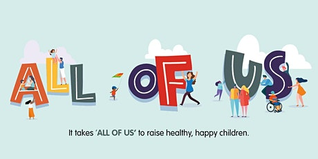 All of Us fun day with speak out stay safe tickets