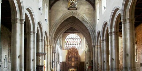 Virtual Tour of the King's Lynn Minster tickets
