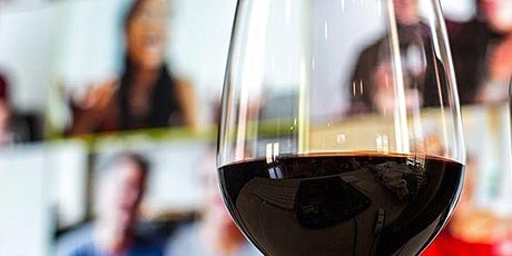 Virtual Wine Tasting - Greek Ancient Varieties (WINES INCLUDED) tickets