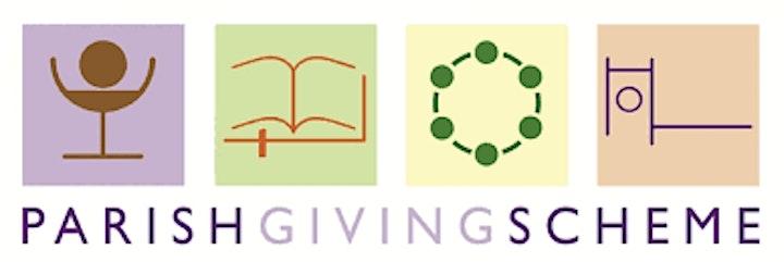 Consultation on Parish Giving Scheme for Parish Treasurers and Clergy image
