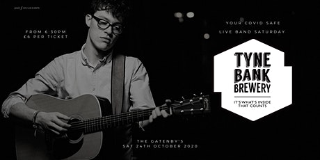 The Gatenbys at Tyne Bank Brewery tickets