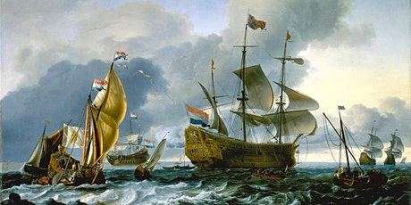 'Othering the English: Dutch National Identity and the Sea, 1600-1815' tickets