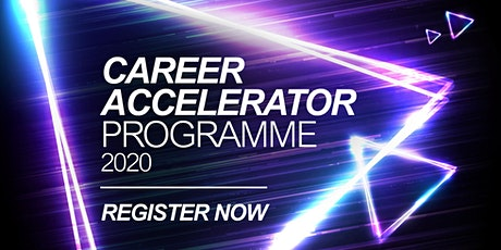 Careers Accelerator Programme (4) tickets