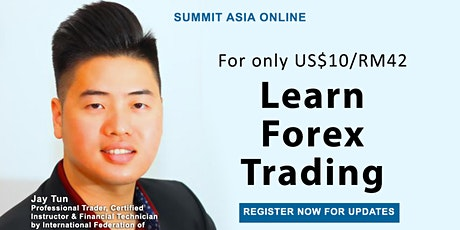 Learn How to Trade Forex Effectively tickets