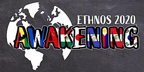Ethnos: Awakening 2020 tickets