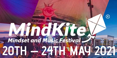 Mindset & Music Festival tickets