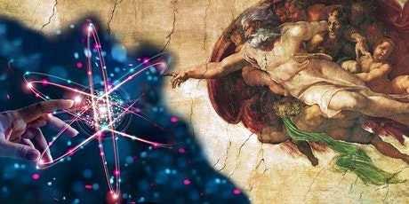 Ciencia o Religión, ¿una discusión relevante? entradas