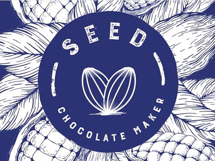 Online Chocolate Tasting Experience (UK Shipping Only) image