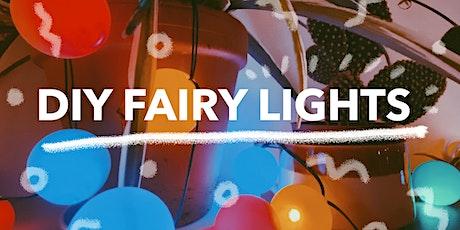 DIY Fairy Lights tickets