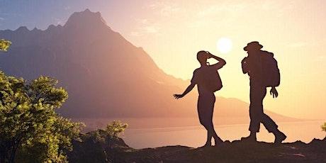 An Introduction to Spiritual Accompaniment
