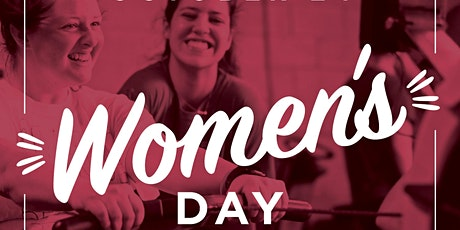 Women's Day Workout @ RVA Performance Training tickets