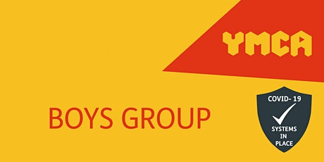 Fridays - Boys Group (13 - 18 Years of age) tickets