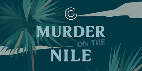 Murder on the Nile: Murder Mystery evening at The Greenbank tickets