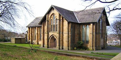 Trinity Community Church Service