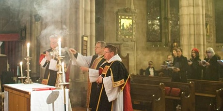 All  Souls Requiem Mass, Sunday 1 November tickets