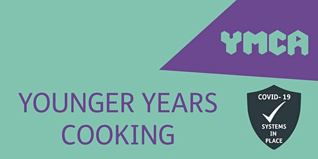 Wednesdays - Younger Years Cooking (8 - 12 years of age) tickets