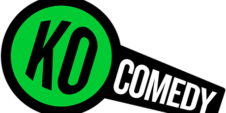 KO Comedy Live on Zoom: Friday, November 13th, 2020 tickets