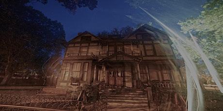 Halloween Open House tickets