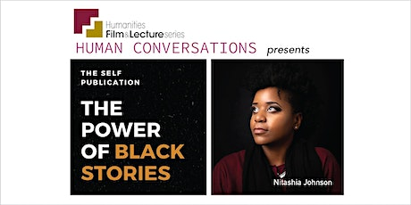 The Power of Black Stories tickets