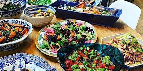 Copy of Seasonal Super Salad Workshop tickets
