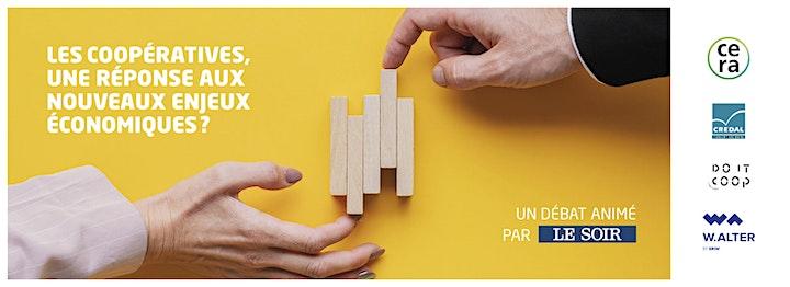 Image pour Conférence sur la résilience des coopératives