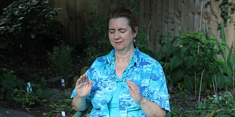 Reiki Practitioners: The Work We Can Do in Lockdown tickets