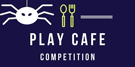 COMPETITION ACTIVE POD - Halloween @ the Play Cafe Saturday 31st October tickets