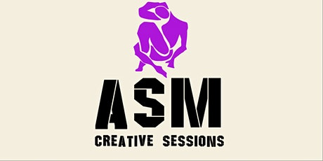 ASM Mindful Creative Sessions Twilight Series: Storytelling tickets