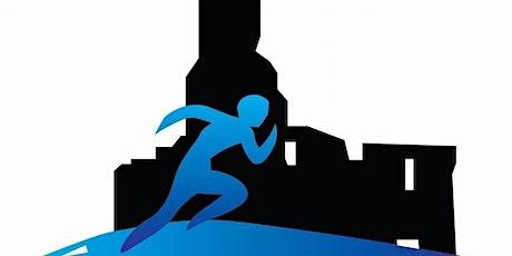 Enniscrone Half & Full Marathon - O'Dubhda Challenge 2021 tickets