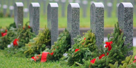 Wreaths Across America tickets