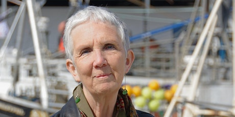 In Conversation with Ann Cleeves tickets