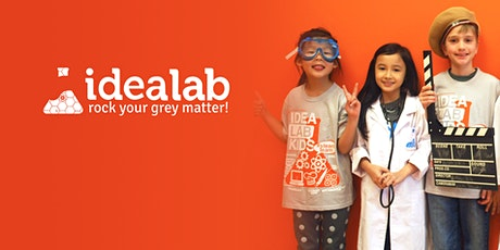 FALL 2020 STEAM FAIR @ IDEA Lab Kids-Spring Branch tickets