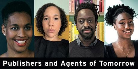 THRIVE Hachette's Black History Month - Publishers and Agents of Tomorrow tickets