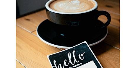 Café Porte Ouverte billets