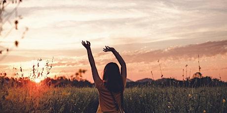 Life Changing Prayer