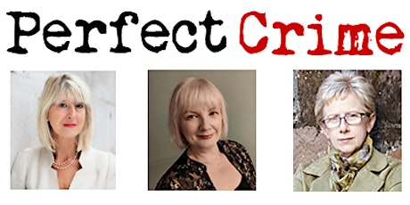 Research with Murder in Mind: Jane Corry, Amanda Brooke and Margaret Murphy tickets