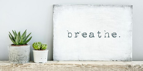 Simply Breathe - An Introduction into Breathwork tickets