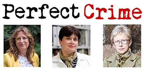 The Gothic in Crime with Elly Griffiths, Rhiannon Ward and Margaret Murphy tickets