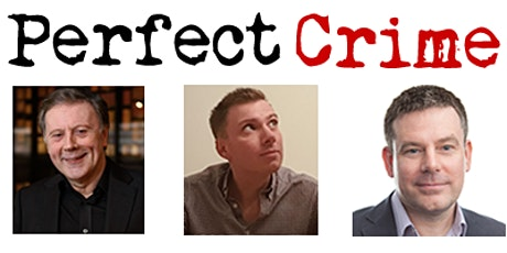 The Crime Screen with Barry Forshaw and Dr Mark Aldridge tickets